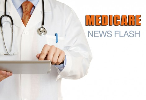 CMS Rule Changes Proposed Re In-Patient Hospital Payment Regulation